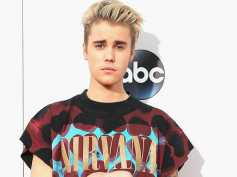 Justin Bieber Sneers On Taylor Swift By Sharing An Image On Instagram