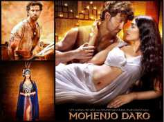 Mohenjo Daro Movie Review: Hrithik Roshan & Pooja Hegde Bring The Ancient City Back To Life