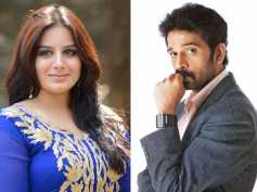 JD Chakravarthy & Pooja Gandhi Come Together For A Film