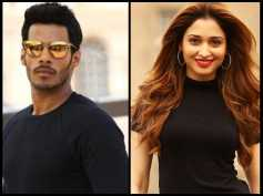 Tamannaah To Shake Legs With Nikhil In Jaguar