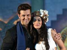 It's Good To Work With Someone Like Hrithik Roshan: Pooja Hegde