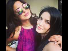 Someone Call The Fire Brigade! Priyanka Chopra & Sunny Leone Look Smoking Hot In This New Picture