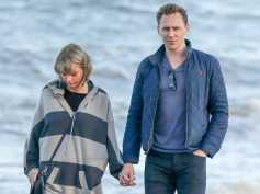 Taylor Swift & Tom Hiddleston Break Up After Three Months  Of Romance