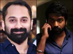 WOW! Fahadh Faasil And Vijay Sethupathi To Team Up?
