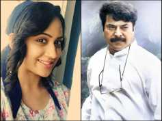 Miya George All Set To Share Screen Space With Mammootty!