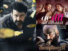 Will The Other Language Movies Slow Down Pulimurugan's Box Office Cruise?