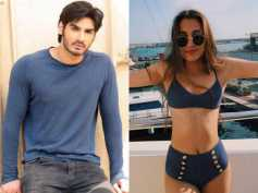 Suniel Shetty's Son Ahan Shetty Is Dating Hottie Tania Shroff!