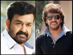 Mohanlal & Upendra To Come Together For Kanneshwara