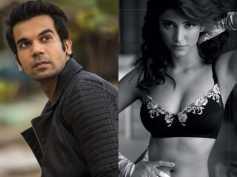 Shruti Haasan To Star Alongside Rajkummar Rao For 'Behen Hogi Teri'?