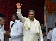 CM Siddaramaiah Announces Relief For Uday & Anil's Families