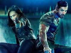 Force 2 First Weekend (3 Days) Box Office Collection
