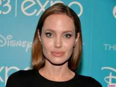 Angelina Jolie Trying To Keep Brad Pitt Away From Her Children
