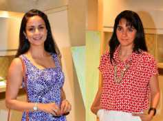 Gul Panag & Shruti Seth To Curate 'Festivelle' For Urban Women In Mumbai!