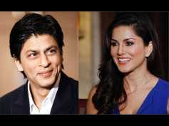 Shahrukh Khan Is An Extremely Dedicated Father: Sunny Leone