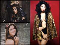 A Topless Alia Bhatt, Bold Sunny Leone & Magical Aishwarya Rai, All In Dabboo Ratnani Calendar 2017