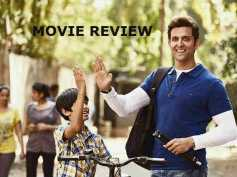 Kaabil Movie Review:Hrithik Roshan's Sincere Act Is Kaabil Enough ToKeep You Glued!