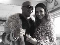 In Her Head Deepika Has Babies With Vin Diesel