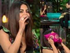 From Phone S*x To Making Out With Lights On, Priyanka Chopra Downs Shots & Makes BOLD Confessions!