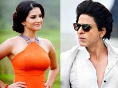 Must Watch! Sunny Leone Mimmics Shahrukh Khan's Raees Dialogue & Has Nailed It!