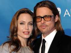 Did Angelina Hint At Reunion? Says 'We Are A Family And We Will Always Be A Family'