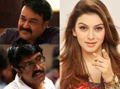 Hansika Motwani Joins Mohanlal-B Unnikrishnan Movie!