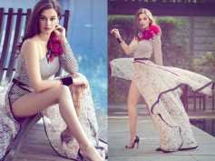 Hot Pics! Evelyn Sharma Raises The Temperatures By The Pool