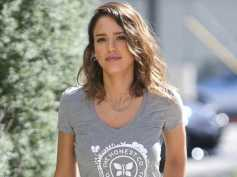 Jessica Alba Believes She Is Not A Perfect Parent