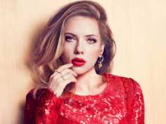 Monogamy Is Unnatural Believes Scarlett Johansson