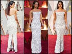 OSCARS 2017: Priyanka Chopra's BOLD Look At The Red Carpet Has Left Us Gasping For Breath!
