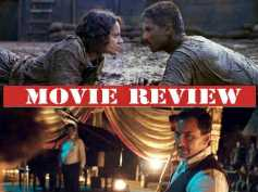 Rangoon Movie Review: Kangana Ranaut Is The 'Hero' WithHer Perfect Blend Of Action & Emotions!
