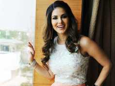 Sunny Leone: I Take Everything As It Comes!