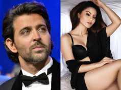 Urvashi Rautela Denies Rumours Of Stalking Hrithik Roshan!