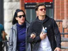 Orlando Bloom, Katy Perry Romance Heading Towards A Premature End?