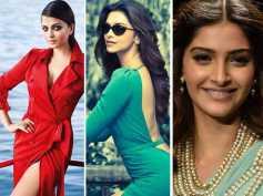 She's The TRENDSETTER! After Sonam Kapoor, Deepika Padukone To Follow Aishwarya Rai Bachchan!