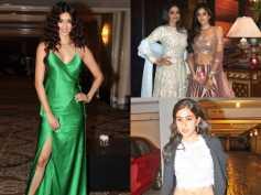 Disha Patani Praises Jhanvi Kapoor & Sara Ali Khan! Calls Them Smart & Beautiful