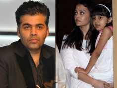 Is Karan Johar Really MIFFED With Aishwarya Rai Bachchan? Read The TRUTH!