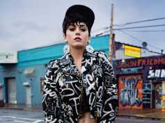 Katy Perry Opens Up About Homosexuality And Her Religious Upbringing