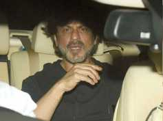 UNFORTUNATE! Shahrukh Khan's Car Ran Over A Photographer's Leg; Here's How He Handled The Situation!