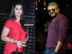 Varalaxmi Sarathkumar Roped In For Jayaram-Samuthirakkani Movie!