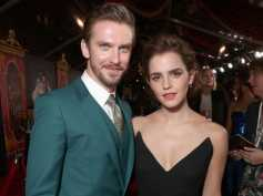 Why Was Emma Watson Afraid Of Dan Stevens?