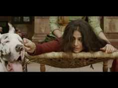 SHOCKING! Vidya Balan ADMITS She Enjoyed Abusing In Begum Jaan