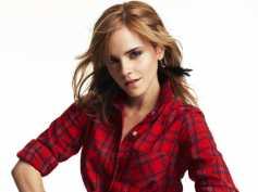 Emma Watson Calls Herself The Worst Liar Ever
