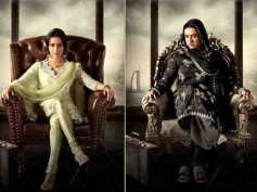 Haseena: Shraddha Kapoor Gives A Glimpse Of Her Younger & Older Version & We Are Impressed!