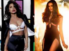 Priyanka Chopra Takes A Question About Comparison With Deepika Padukone! Her Reply Is Classic!