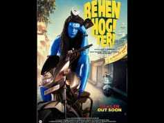 Behen Hogi Teri Poster: Rajkummar Rao's Modern Day Lord ShivaIs A Biker Boy!