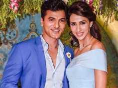 Siddhaanth Surryavanshi Gets Engaged To Model Alesia Raut (PICS)