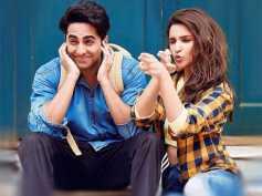 Parineeti Chopra Calls Ayushmann 'Innocent'