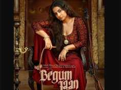 Begum Jaan Movie Review By Audience Response: Live Update