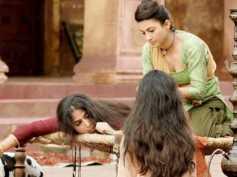 Vidya Balan's Begum Jaan First Day (Opening) Box Office Collection!