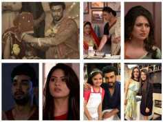 Yeh Hai Mohabbatein: Ishita Gets Roshni To The Bhalla House; Arjun & Shraddha Kapoor On YHM Sets!